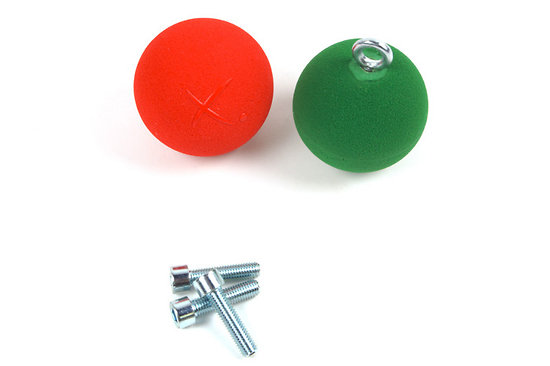 Training eXballs 8 (x2)
