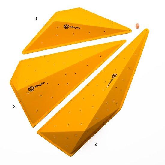 Pack Algebras