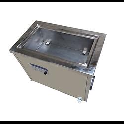 Nettoyeur ultrasons - 60 litres