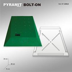 Pyramit Unique 2 - BOLT ON