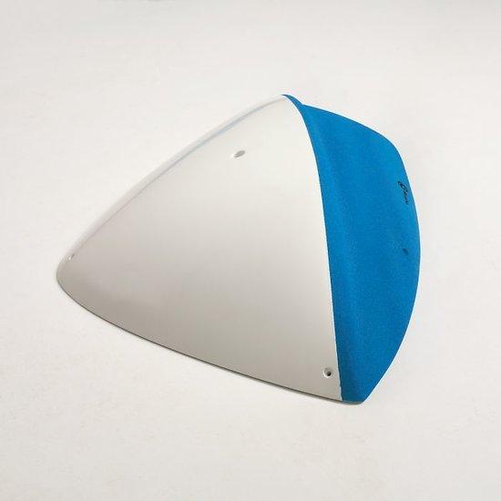 The Shields dual texture N°2