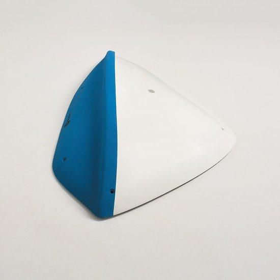 The Shields dual texture N°3