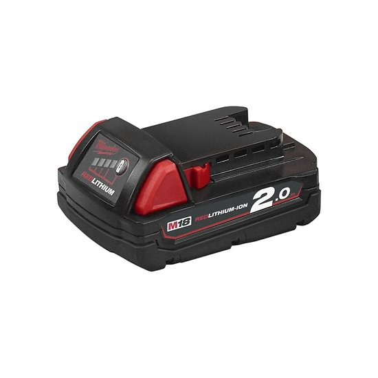 Batterie 18V 2 Ah