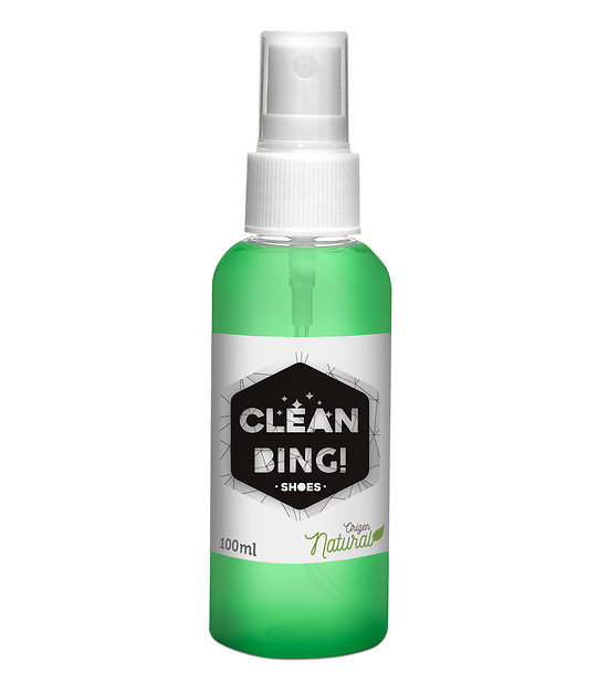 Cleanbing  Shoes 100 mL