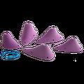 Absolute - Drop Knobs L (PU)