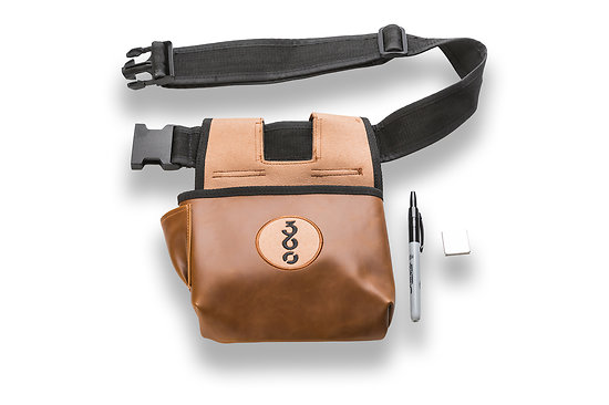 Leather Toolbag