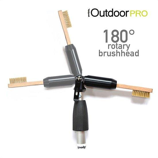 Outdoor Pro - Brushstick