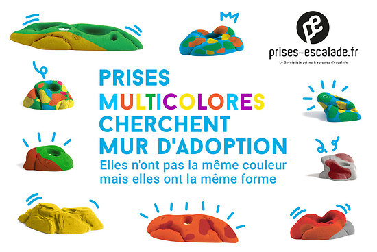 FreshLine Mini Jugs 1 (Multicolore)
