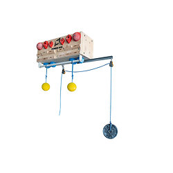 Power Box 2 Pulley