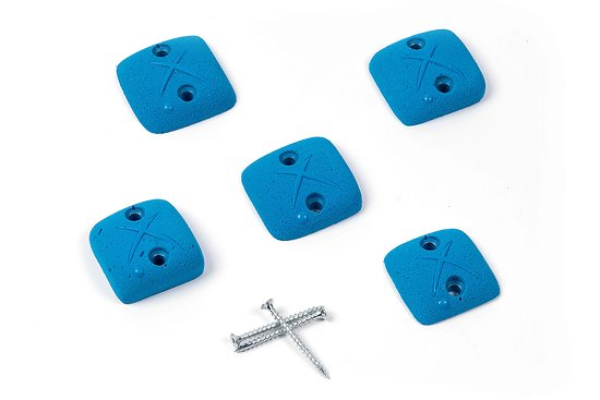Boulder Little Boxes 6-10 Small  (PU)
