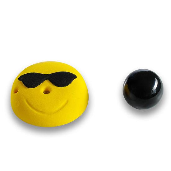 Kid Smiley #1010 PU