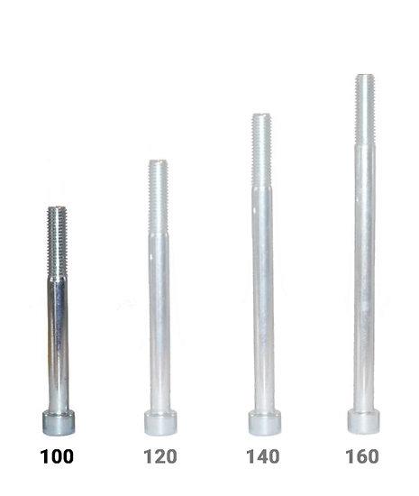Vis CHC - longueur 100 mm - pack de 5