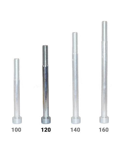 Vis CHC - longueur 120 mm - pack de 5