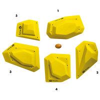Pack Cubism
