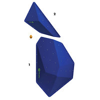 Big Pyramid 5 (pack)