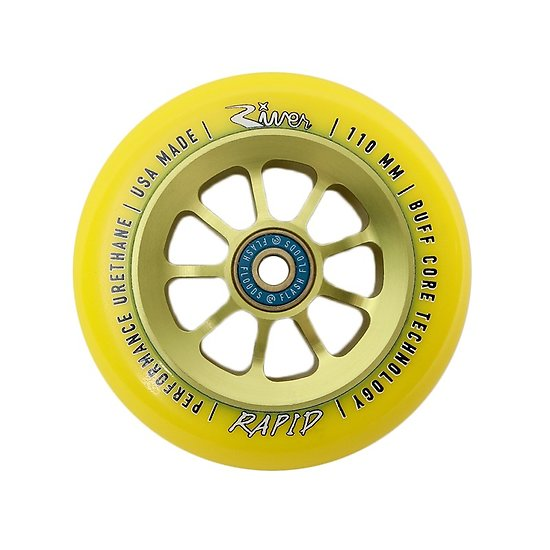 Roues RIVER WHEEL CO Rapid Sunrise