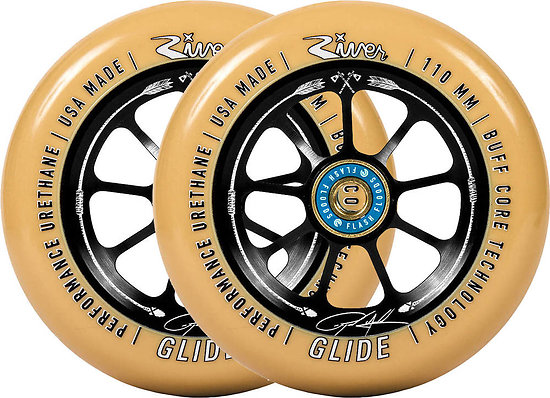 Roues River Wheels Co Glide Ryan Gould