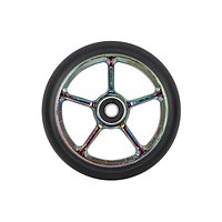 Black Pearl Original V2 Double Gomme Roue Rainbow