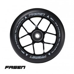 Roue Fasen Jet Black 110mm
