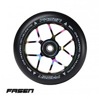 Roue Fasen Jet Oil Slick 110mm