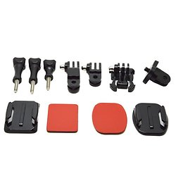 Rad Cam Kit Fixation Complet de Conversion