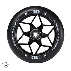 Blunt Roue Diamond 110mm Black