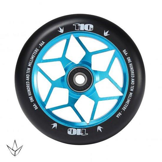 Blunt Roue Diamond 110mm Teal