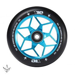 Blunt Roue Diamond 110mm Teal
