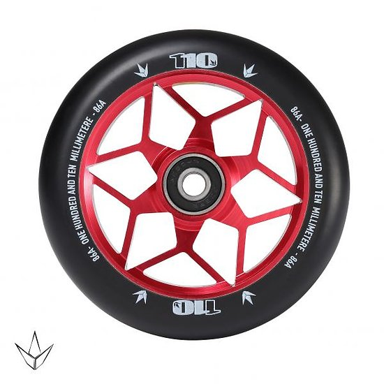 Blunt Roue Diamond 110mm Red