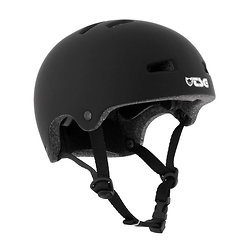 Casque TSG Nipper Mini Black