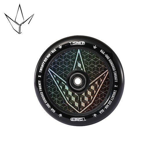 Blunt Hollow Hologram 120mm hand Geo