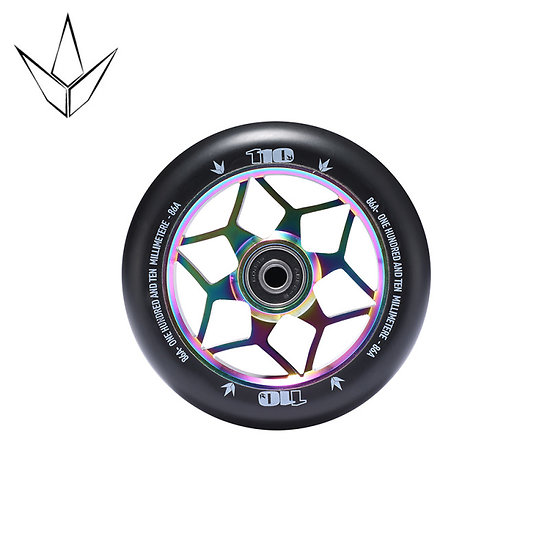 Roue Blunt Scooter Diamond 110mm Neo Chrome