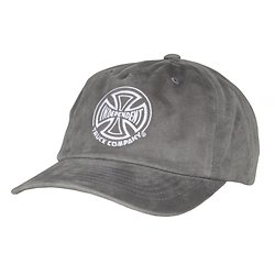 Independent Casquette TC Cap cool grey