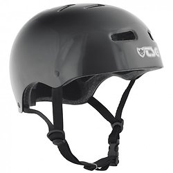 Casque TSG Skate/Bmx Injected Black