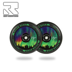 Roues Root Industries Air Signature Dylan Ryan 110/120mm (la paire)