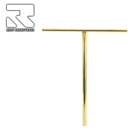 Guidon Root Industries T bar Standard XL gold
