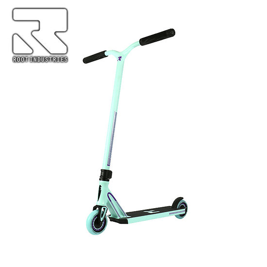 Root Industries Invictus Trottinette Freestyle Mint