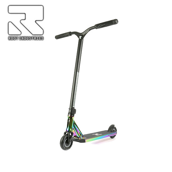 Root Industries Invictus Trottinette Freestyle Rocket Fuel