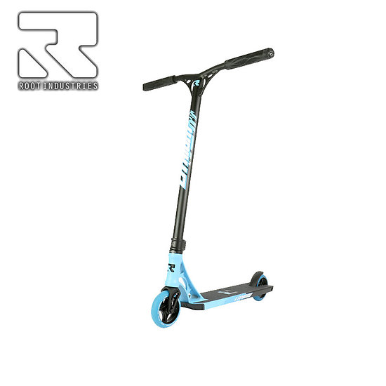 Root Industries Lithium Trottinette Freestyle Blue/Black