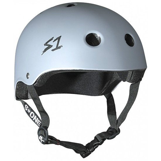 S-one V2 Lifer Cpsc Certified Helmet Gris