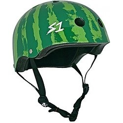 S-one V2 Lifer Cpsc Certified Helmet Watermelon