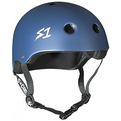S-one V2 Lifer Cpsc Certified Helmet Navy