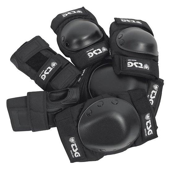 TSG Set de protection Junior