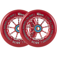 Roues RIVER WHEEL CO Glide Dylan Morrison