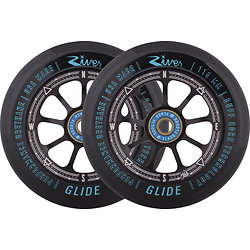 Roues RIVER WHEEL CO Glide Kevin Austin