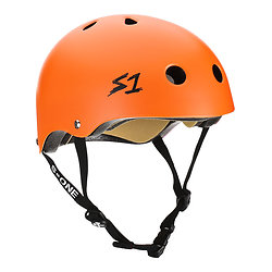 S-one V2 Lifer Cpsc Certified Helmet Orange