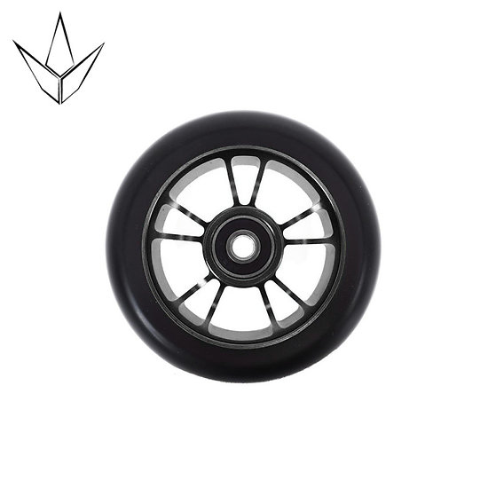 Roue Blunt Scooter 10 spokes 100mm