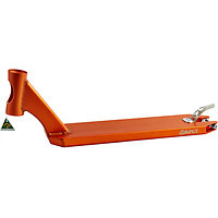 Apex Deck Orange 51cm