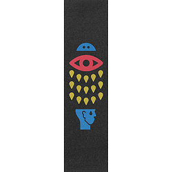 Griptape Theory Grip Trottinette Freestyle