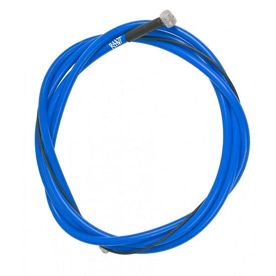 CABLE DE FREIN RANT SPRING LINEAR Bleu